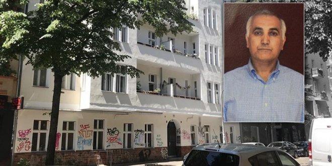 Adil Öksüz Almanya'da görüldü iddiası