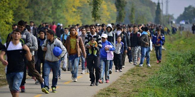 AB'den yeni mülteci paketi
