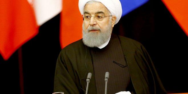 İran'dan kritik Suriye açıklaması