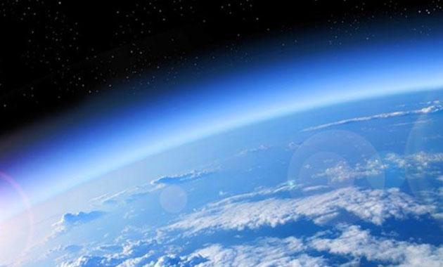 Atmosferde 4,6 milyar yıllık Güneş Sistemi