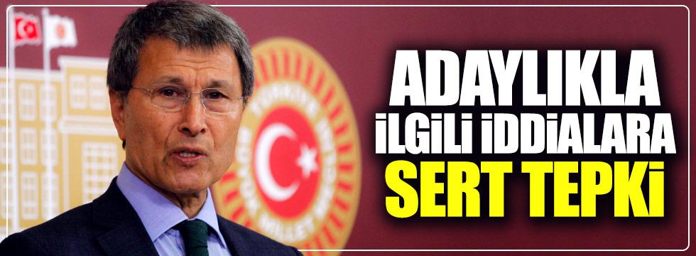 """İYİ Partili Halaçoğlu: """"Makamlar hizmet için araçtır, amaç değil!"""""""