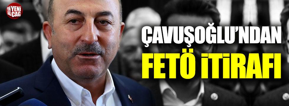 Çavuşoğlu: FETÖ tüm kurumlarımızı tahrip etti
