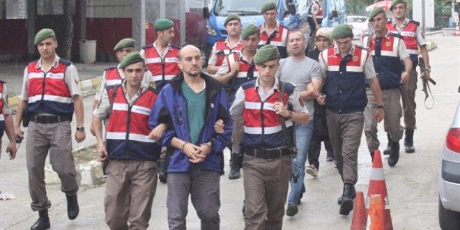 FETÖ İmamı Yunanistan'a kaçarken yakalandı