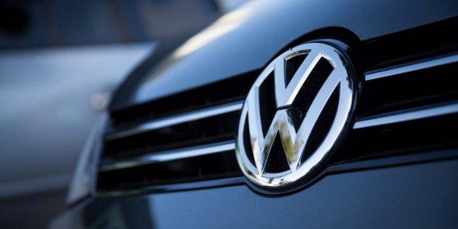 Almanya'dan Volkswagen'e ağır ceza