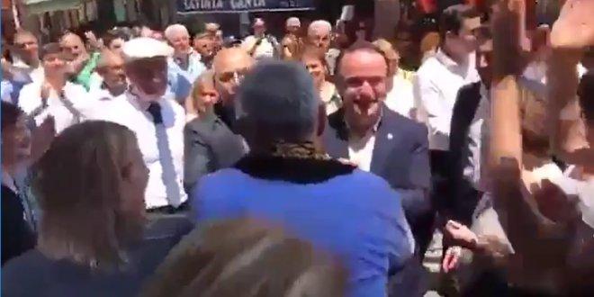 CHP ve İYİ Parti karşılaşırsa
