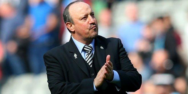 İspanya'da ilk aday Benitez