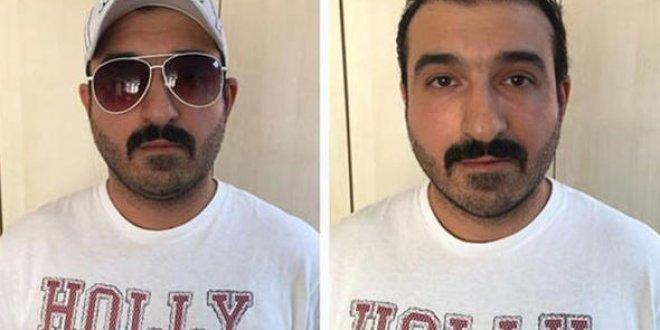 Fetullah Gülen'in yeğenine hapis cezası