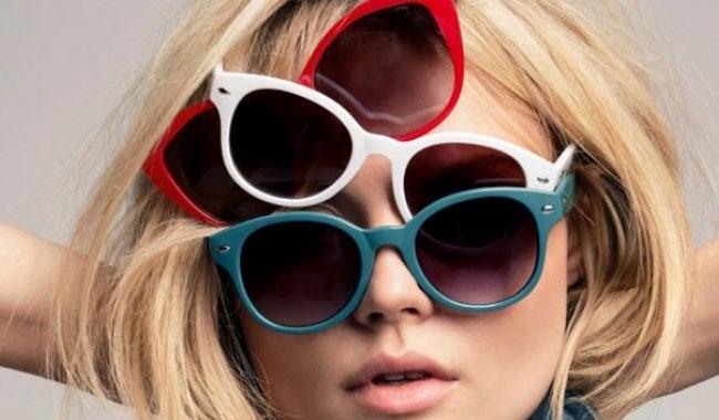 Ucuz güneş gözlüklerine dikkat!