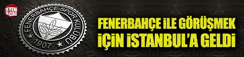 Phillip Cocu, Fenerbahçe ile görüşmek üzere İstanbul'a geldi
