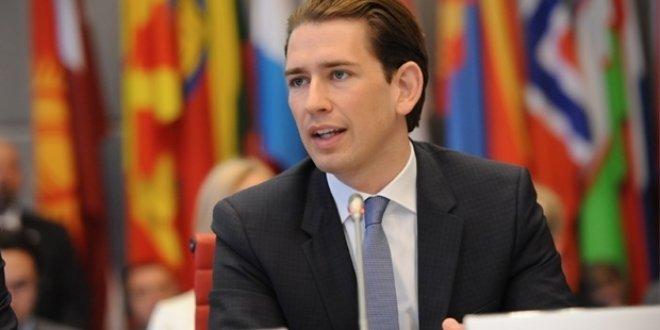 Avusturya ve İsrail'in Türkiye karşıtı işbirliği ortaya çıktı