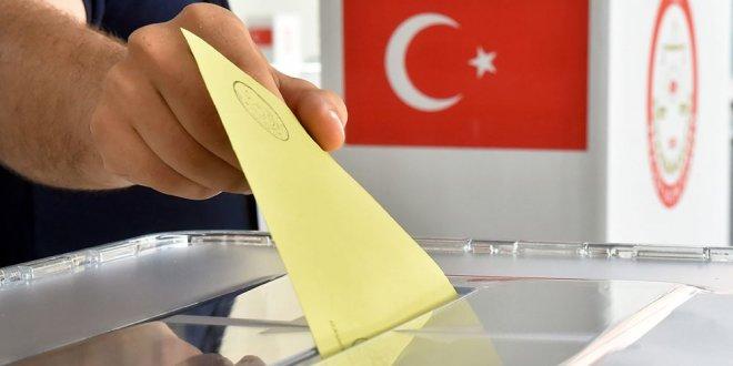 KKTC'de oy verme işlemi başladı