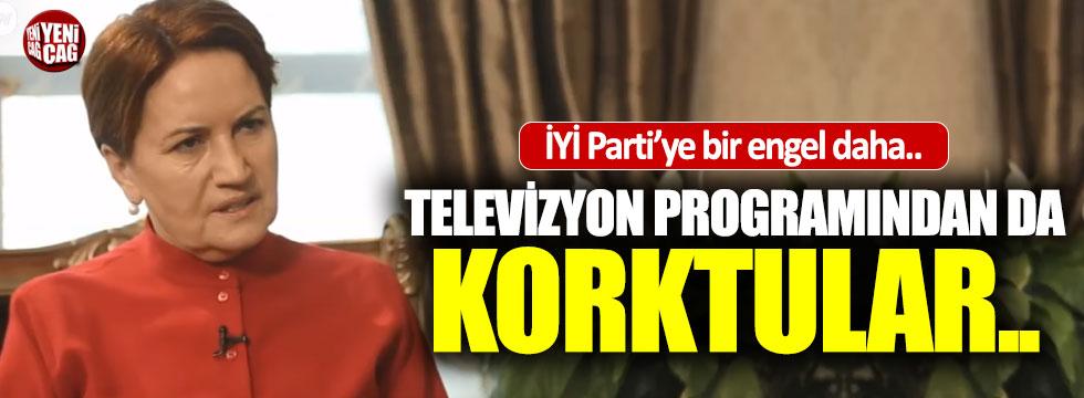 İYİ Parti'ye bir engel daha