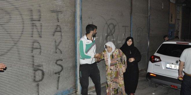 Gaziantep'te Türk, Suriyeli gerginliği