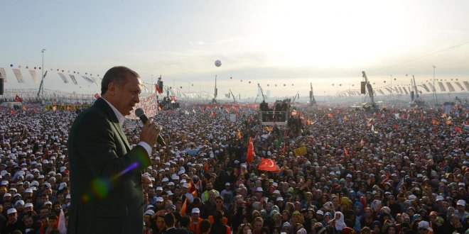 Erdoğan'ın kaderi milliyetçilerin elinde