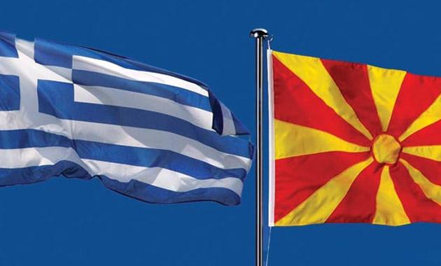 Yunanistan'la Makedonya arasında tarihi imza