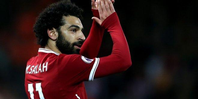Salah, Rusya maçında oynayabilecek mi?