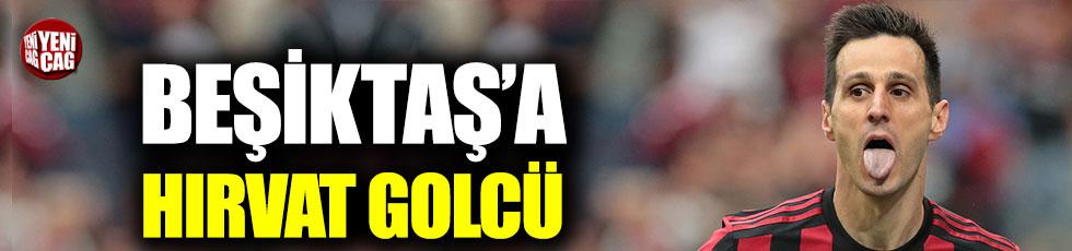 Beşiktaş'tan Kalinic atağı