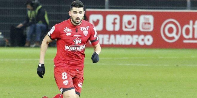 Trabzonspor Okay'ın alternatifini Fransa'da buldu