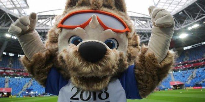 Apple'dan uygulamalara Dünya Kupası ayarı