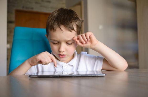 Youtube'da çocuklara büyük tehlike