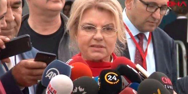 Tansu Çiller'den AKP'ye destek