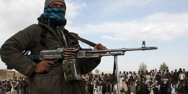 Taliban'la Afgan hükümeti arasında barış