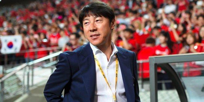 Güney Kore Teknik Direktörü Shin Tae-yong'tan ilginç taktik