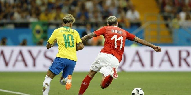 Brezilya tat vermedi