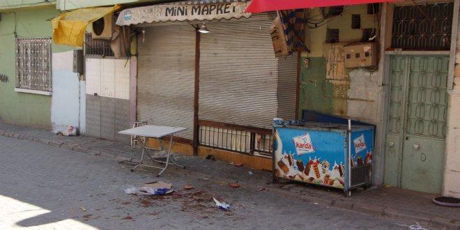 Gaziantep'te Suriyeli terörü!