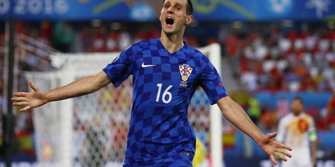 Hırvatistan'da kadro dışı şoku