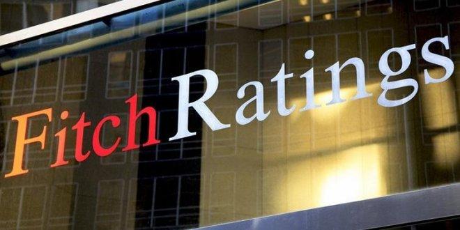 Fitch, Türkiye'nin büyüme tahminini düşürdü