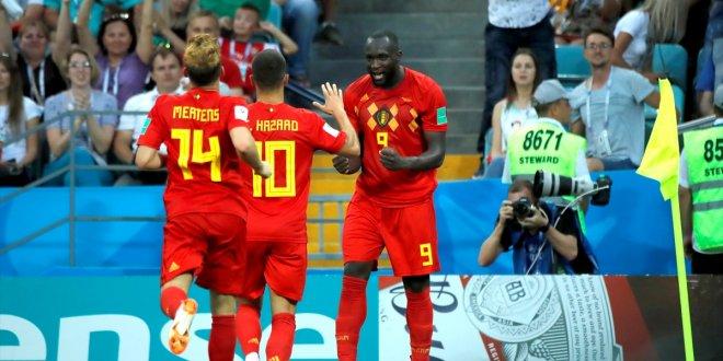 Belçika Panama'yı farklı geçti