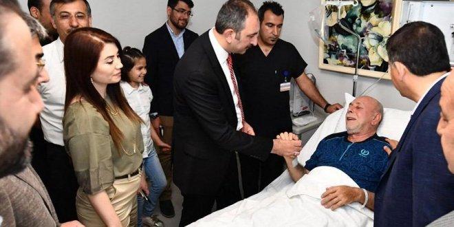 Adalet Bakanı Gül'ün paylaşımı olay oldu