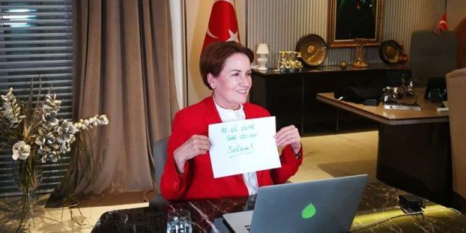 Meral Akşener Ekşi Sözlük'te soruları yanıtladı