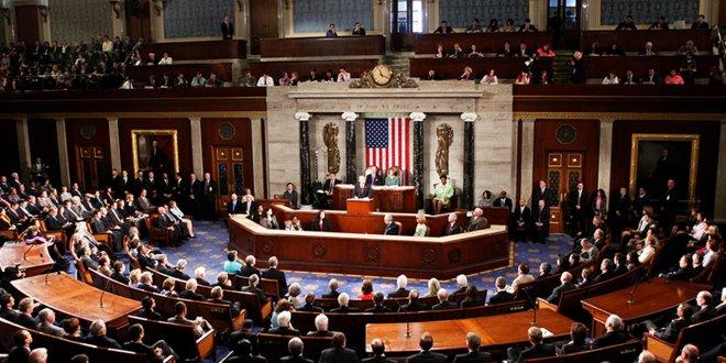 ABD Senatosu'ndan skandal Türkiye kararı