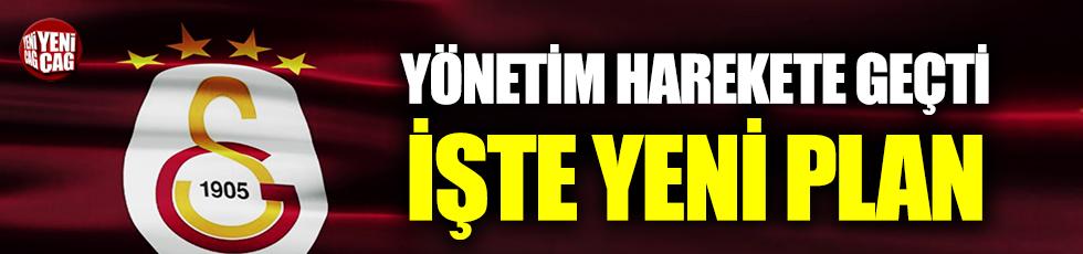 Galatasaray'da maaş ayarı