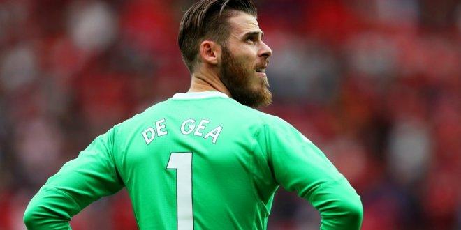 De Gea için rekor maaş