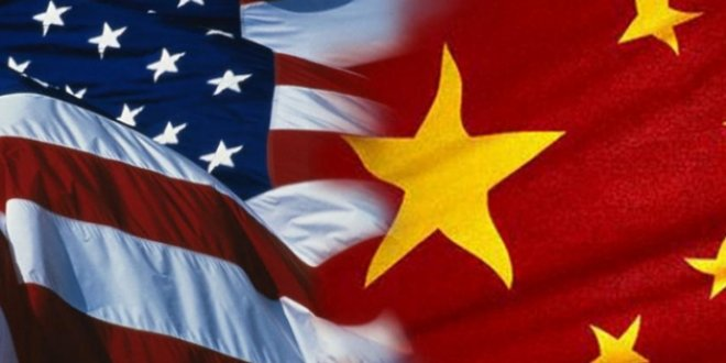 Trump'tan Çin'e karşı yeni hamle