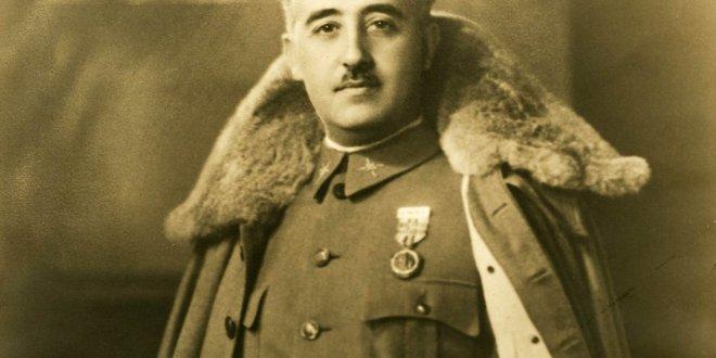 Franco'nun mezarı barış anıtı olacak