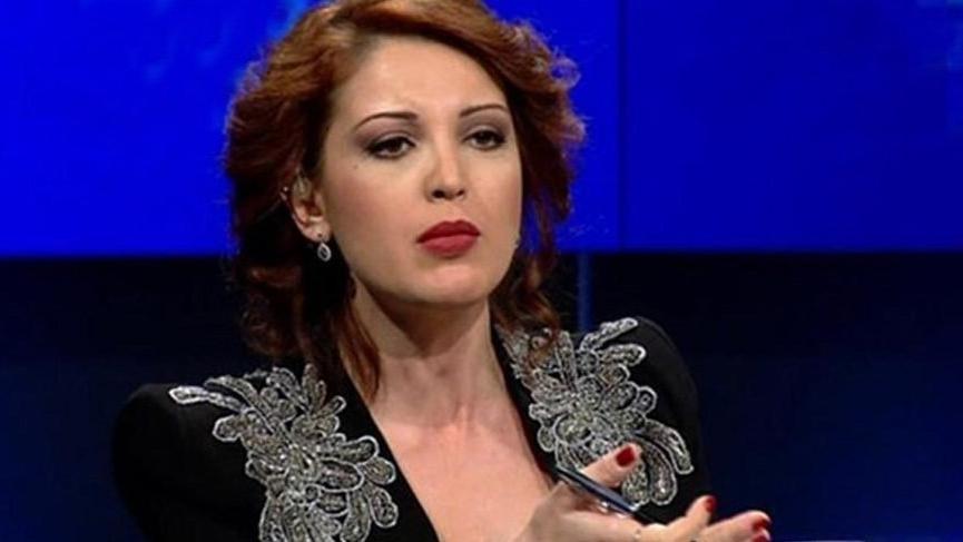 CHP'den Nagehan Alçı'ya suç duyurusu