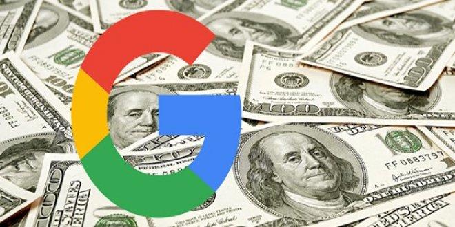 Google'dan 550 milyon dolarlık yatırım