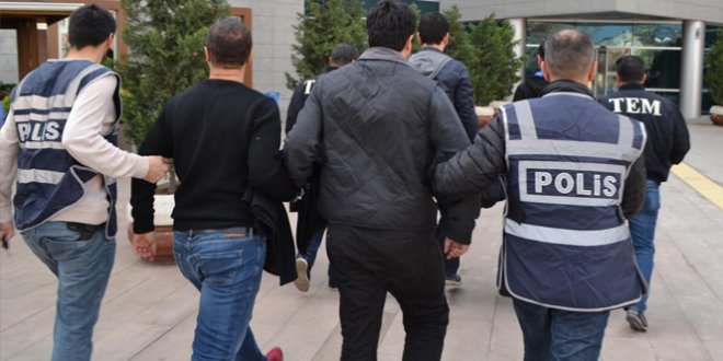 Şırnak'ta FETÖ davası