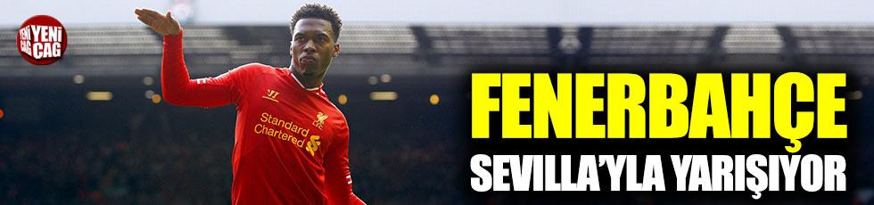 Fenerbahçe, Sevilla'yla yarışıyor