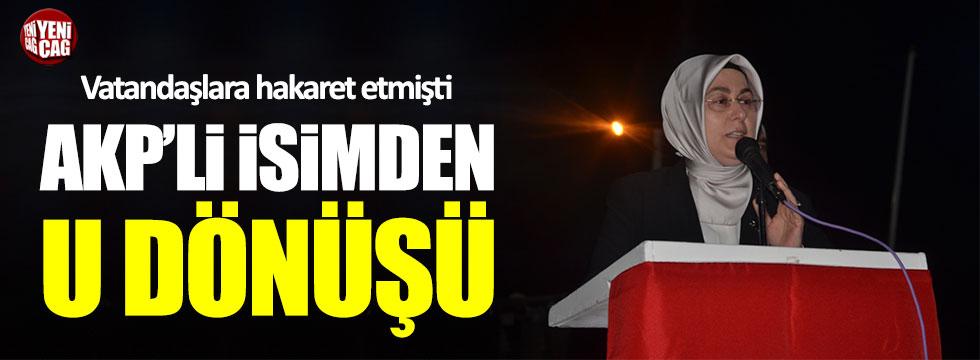 Göçmenlere 'Ezik insanlar' diyen AKP'li Akyol özür diledi