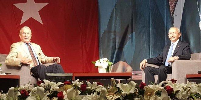 Kılıçdaroğlu'ndan Tansu Çiller'e çok sert tepki