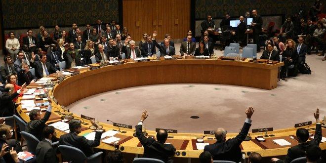 ABD'den tepki çeken BM kararı