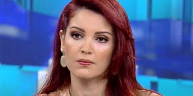 Sevilay Yılman'dan Nagehan Alçı'ya sert tepki