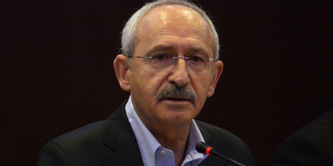 """Kılıçdaroğlu: """"Millet seçimden yoruldu"""""""
