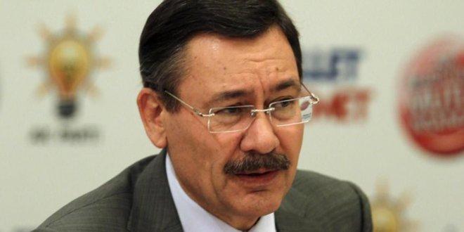 Kılıçdaroğlu'ndan Gökçek'e suç duyurusu