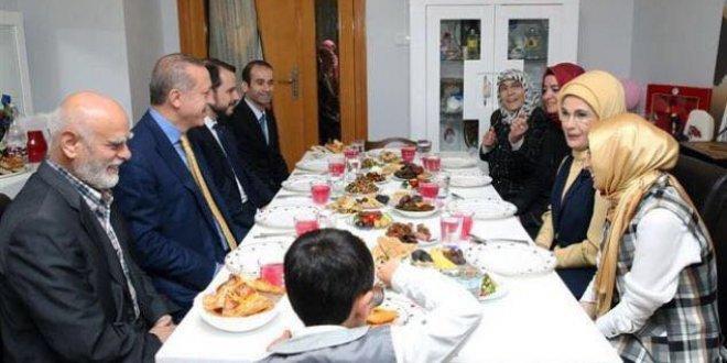 """15 Temmuz şehidinin eşi: """"AKP'ye oy vermeyeceğim"""""""